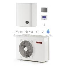 Ariston gaiss/ūdens tipa siltumsūknis Nimbus Plus  40 S 6kW Ø1