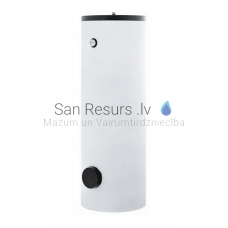 Siltumsūkņa karstā ūdens sildītājs AE HR-200, 200 litri, siltummainis 1,8 m2