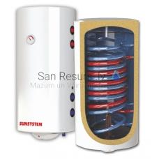 SUNSYSTEM piekaramais kombinētais ūdens sildītājs MB NL PRL 100 (vertikāls)