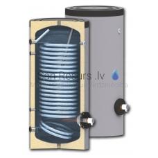 SUNSYSTEM ūdens sildītājs siltumsūkņu sistēmām SWP N 150