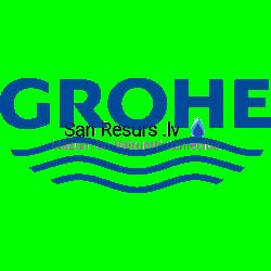 Ūdens filtri GROHE