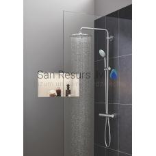 GROHE dušas sistēma ar termostatu EUPHORIA SYSTEM 260