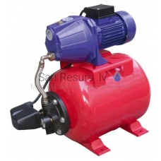 Syveco ūdens apgādes sūknis ECOP 140/20 0.6kW ar spiedkatlu 20 litri