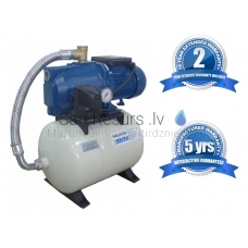 Ūdens apgādes sūknis automāts VJ10A 1100 W spiedkatls 24 litri