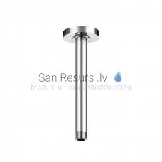 CUBITO-N dušas galvas turētājs no griestiem 100 mm