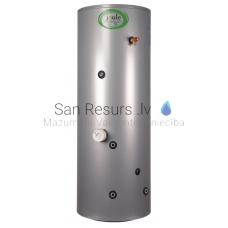 JOULE ūdens sildītājs INDIRECT INOX 100 litri (3kW 1F) vertikāls