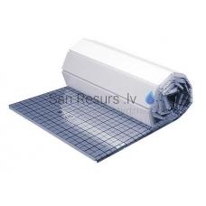 KAN silto grīdu izolācijas polistirola plāksne ar laminētu foliju 1m²