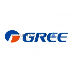 Gaisa kondicionieru GREE āra bloki