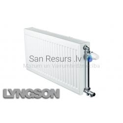 Tērauda radiatori LYNGSON