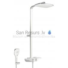 Oras termostatiskā dušas sistēma ESTETA 7590-11