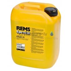 REMS augsti leģēta vītņu griešanas viela Spezial 5L