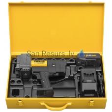 REMS akumulatoru darbināmā aksiālā prese Ax-Press 30 22V ACC Basic-Pack