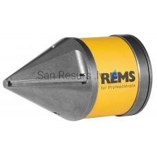 REMS cauruļu iekšējās grātes noņemšanas ierīce caurulēm REG 28-108