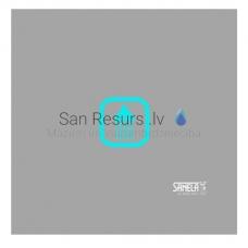 SANELA elektroniska pieskāriena dušas vadība SLS 30B 24V