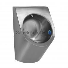 SANELA nerūsējošs automātiskais pisuārs ar temperatūras sensoru, 6V