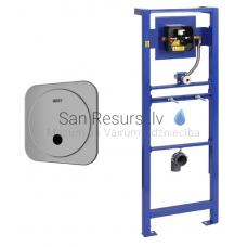 SANELA pisuāra skalošanas ierīces komplekts SLP 03N