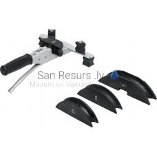 TECE mehāniskais cauruļu liekšanas instruments  16-32 mm