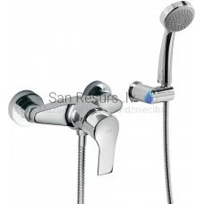 K-TRES dušas jaucējkrāns
