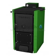 Apkures katls VIADRUS U22 LP  4 sekcijas 23.3 kW