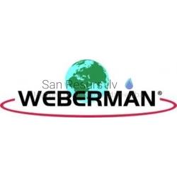 Cirkulācijas sūkņi Weberman