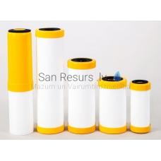 Mehāniskais kombinētais elements 10 MK PL dzeltens (ar polifosfāta sāļiem)