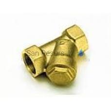 Bronzas filts DN15