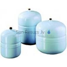 Izplešanās trauks sanitārajam ūdenim D-11 CE