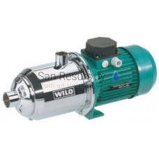 Ūdens sūknis Wilo MHI 203 (0.55kW) 220v