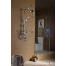 CALITRI CAL-ZKPN.700C virsapmetuma dušas komplekts