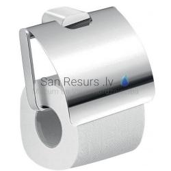 Tualetes papīra turētāji
