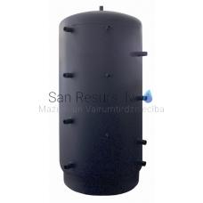 GALMET SG(B)  200 litri akumulācijas tvertne bez izolācijas