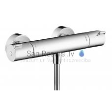 Hansgrohe termostatiskais dušas jaucējkrāns ECOSTAT 1001 CL