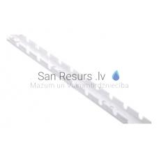 Tweetop montāžas plāksne siltām grīdām 14 mm
